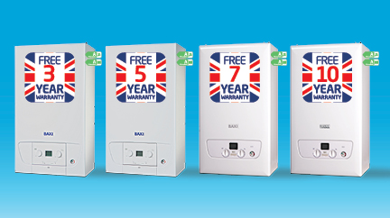 british gas new boiler cost