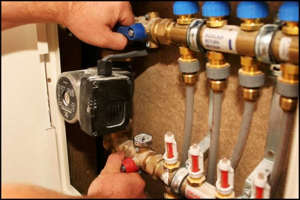 Boiler Installation Costs UK