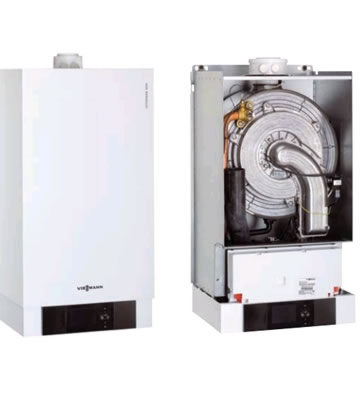 New Boiler Costs
