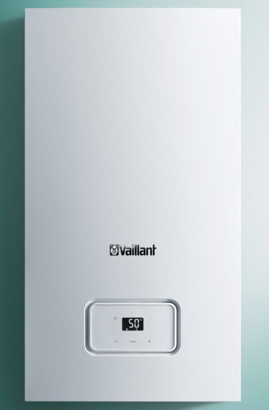 vaillant boiler cost