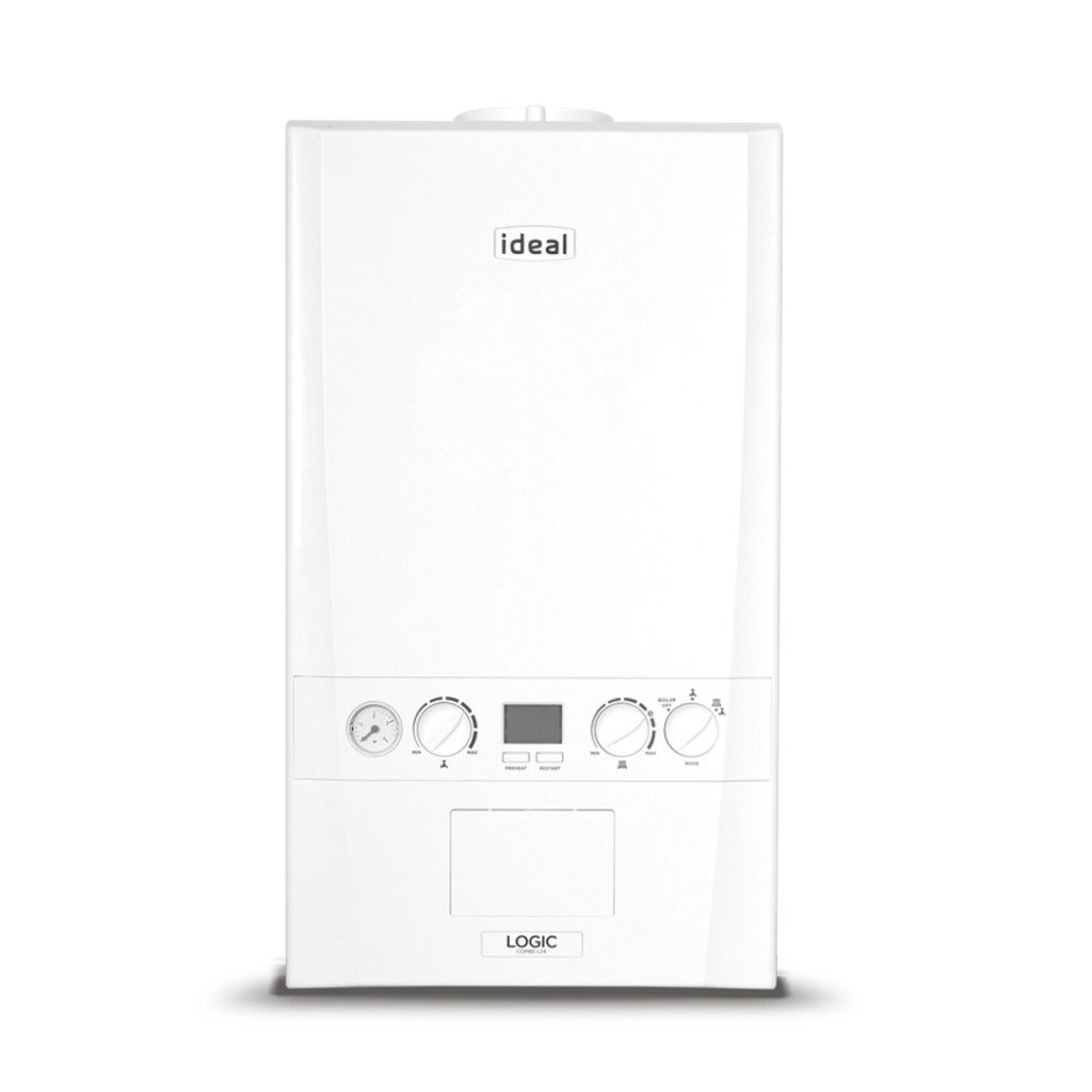 ideal new boiler cost