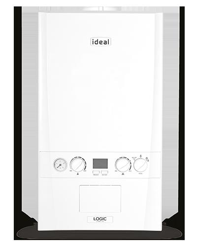 ideal logic regular boiler