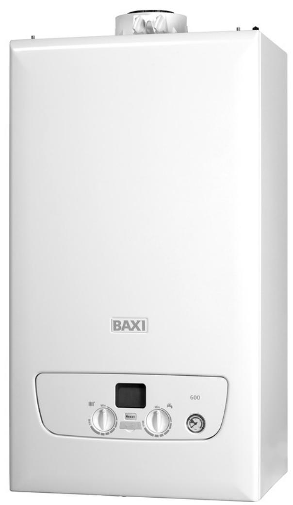 baxi 600