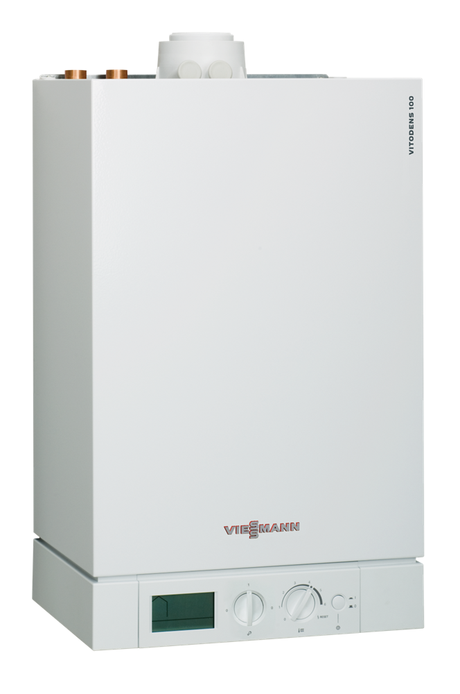 viessmann regular boiler