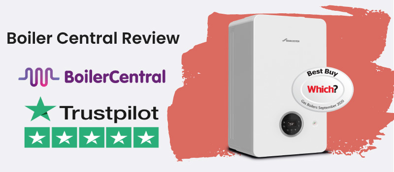 boiler central review