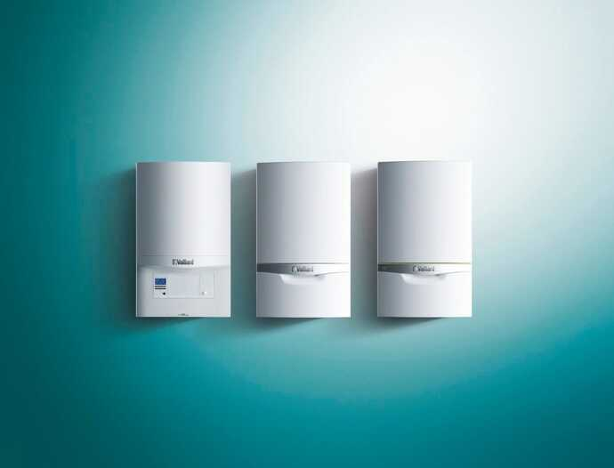 vaillant boilers prices