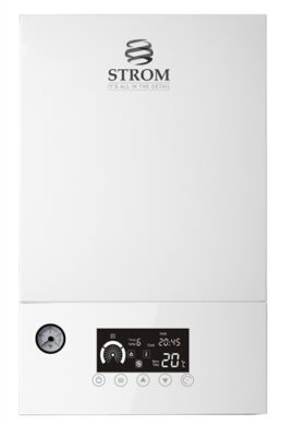 new boilers costs