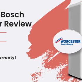 worcester bosch greenstar 4000 review